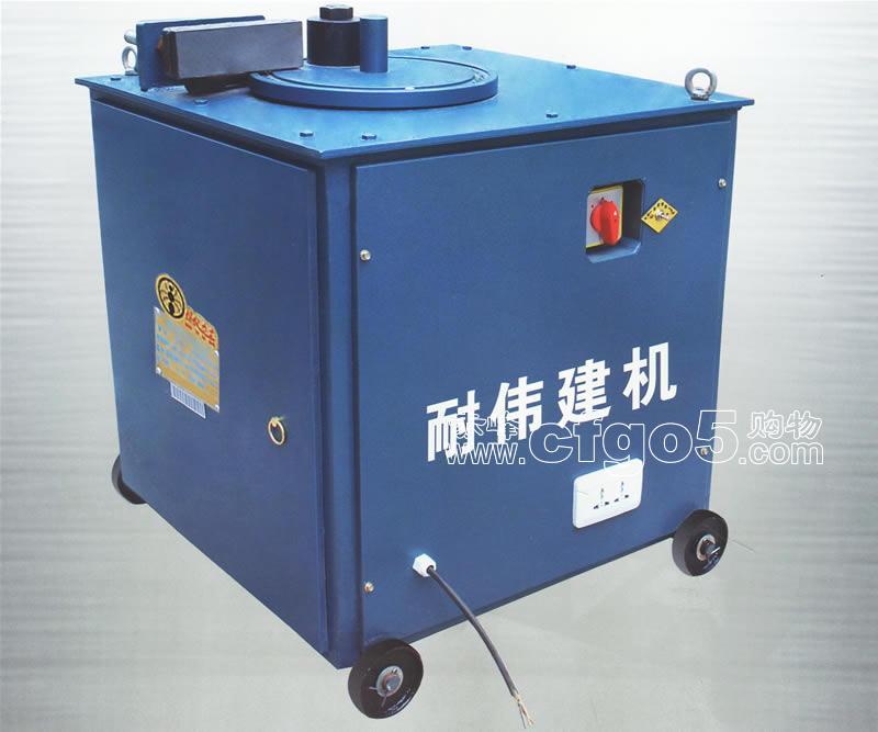 赤峰购物网 - gw-32型钢筋箍筋弯曲机 建筑机械